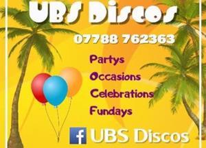 UBS Discos
