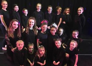 Joanne Haylock School Of Dance